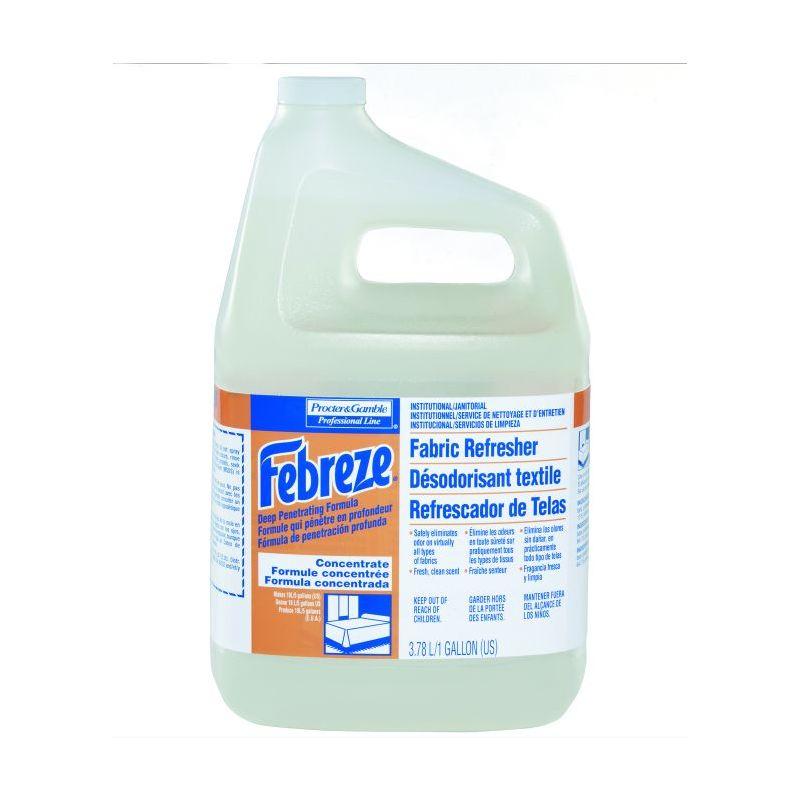 Febreze Deep Penetrating Closed Loop 1 Gallon (2/Case)