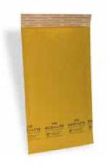 "10-1/2""X16"" Eco-Lite Kraft Self Seal Bubble Mailer 100/CS"