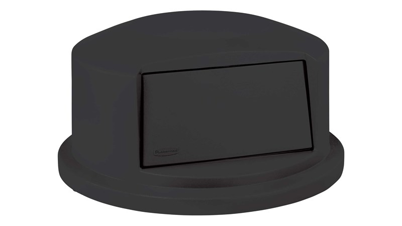 Dome Top For 2643 Brute Black