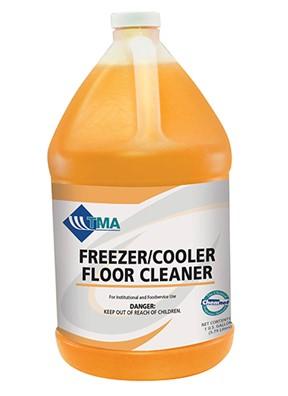 Freezer Floor Cleaner 1 Gallon